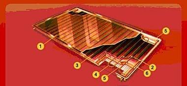 solar-budowa